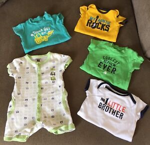 BABY BOY CLOTHING ~ Size 3 Month
