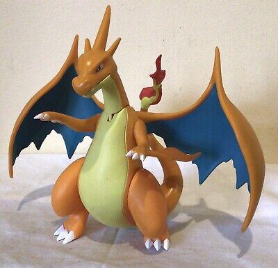 Pokemon CHARIZARD action figure 15 cm