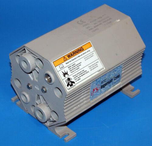 "Aro PD02P-APS-PTT Ingersoll Rand 1/4"" SI/SO Polypropylene Diaphragm Pump"