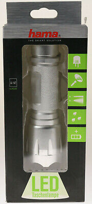 Hama LED Taschenlampe A-147 Allround Outdoor Lampe 115 Lumen IP54 Camping 065
