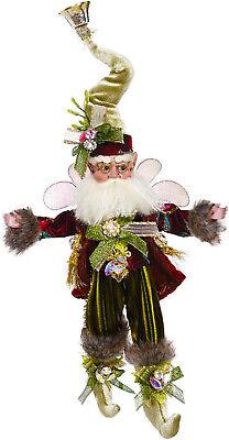 "[Mark Roberts Fairies - Whispering Pine Fairy 51-97316 Small 9"" Figurine </Title]"