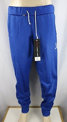 New Nalini Team Novo Nordisk Mens Sweat Pants Size Xxl Made In Italy