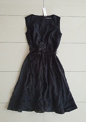 reizeit Business Festliches 3D Kleid Gr 36 NEU (3d-kleid)