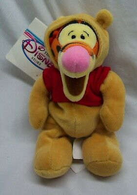 Disney TIGGER IN WINNIE THE POOH BEAR COSTUME 7