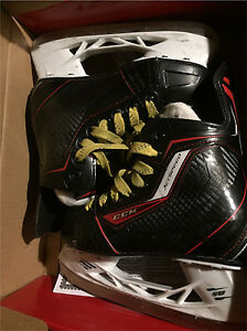 Youth CCM Jetspeed 270 Junior Skate (size 13) London Ontario image 1