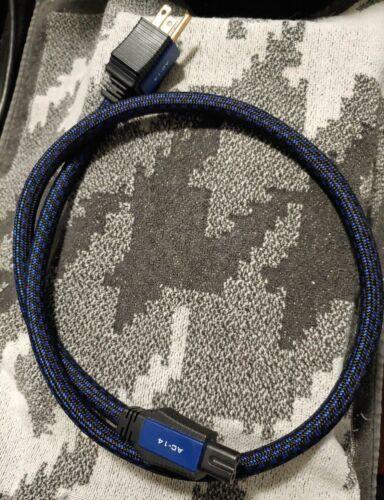 Pangea Audio AC 14 Power Cable 3ft - $45.00