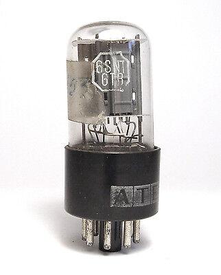 ATES 6SN7GTB / 6SN7 GTB Audio Vorverstärker Röhre, Preamp Tube