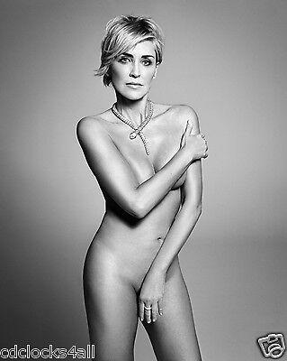 Sharon Stone 8 X 10   8X10 Glossy Photo Picture Image  3