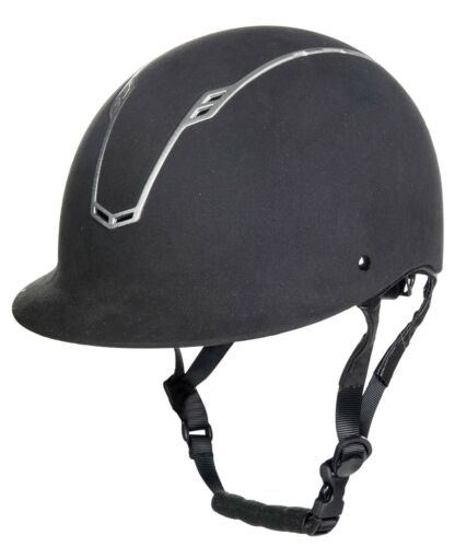HKM Graz Riding Helmet