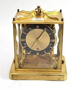 Schatz Mantel Clock Meadowbrook Logan Area Preview