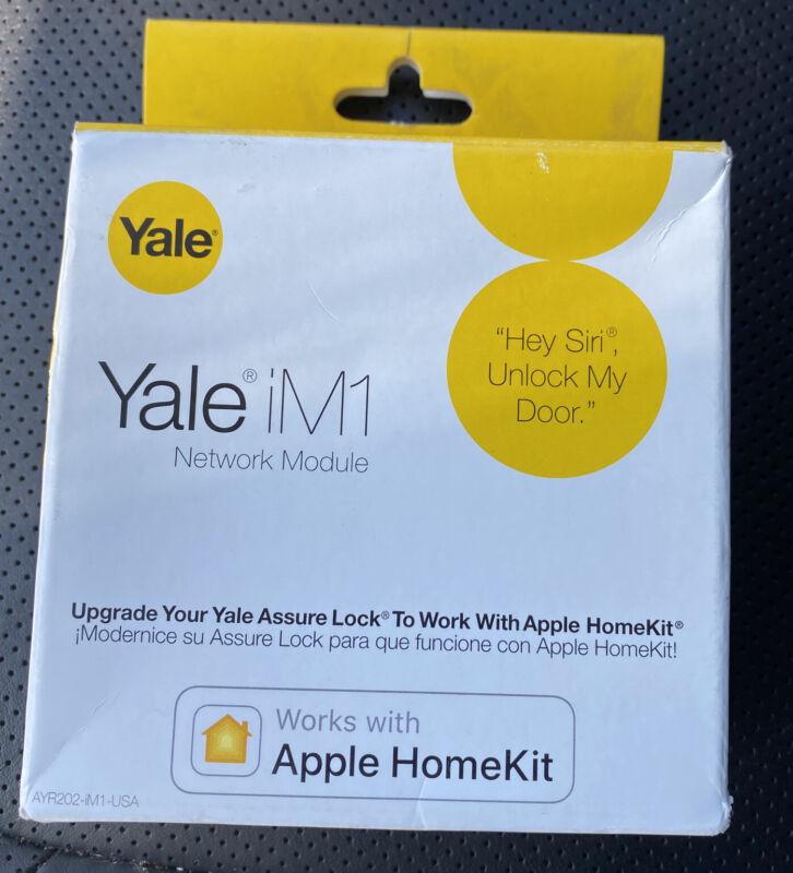 Yale Apple iM1 HomeKit Module (AYR202-IM1-USA)