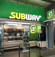 Superviseur subway