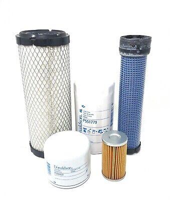 Cfkit Maintenance Filter Forkubota L3010 L3130 L3410 L3430 Hst Models