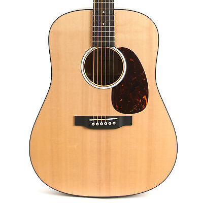 Martin D-10E Road Series Dreadnought Acoustic Electric - Natural