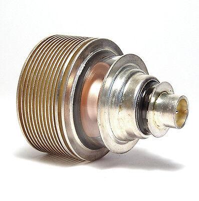 Sende-Röhre / Senderöhre Thomson CSF 6885, Transmitting Triode Tube