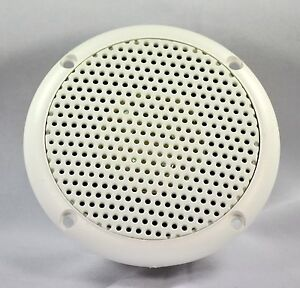 3-Full-Range-Waterproof-Marine-Bathroom-Speaker-White
