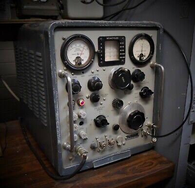 Signal Generator Ts-510u Hewlett-packard