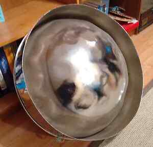 Steel pan, great condition Strathcona County Edmonton Area image 3
