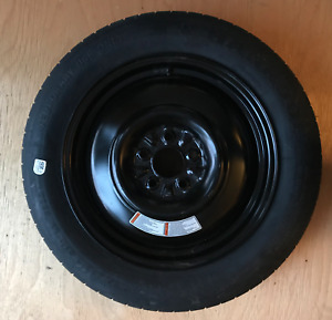 Roue de secours  /Spare Tire 135/90R17 17x4T Tribute/Escape/+++