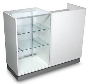 Shelving, Shopfittings, Counters, Storage Shelving, Displays From Prestons Liverpool Area Preview