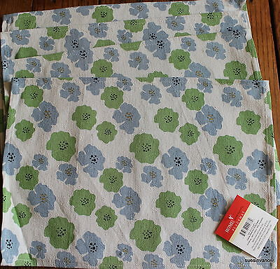 Placemat New Kitchen Dining Table Placemats Set ...