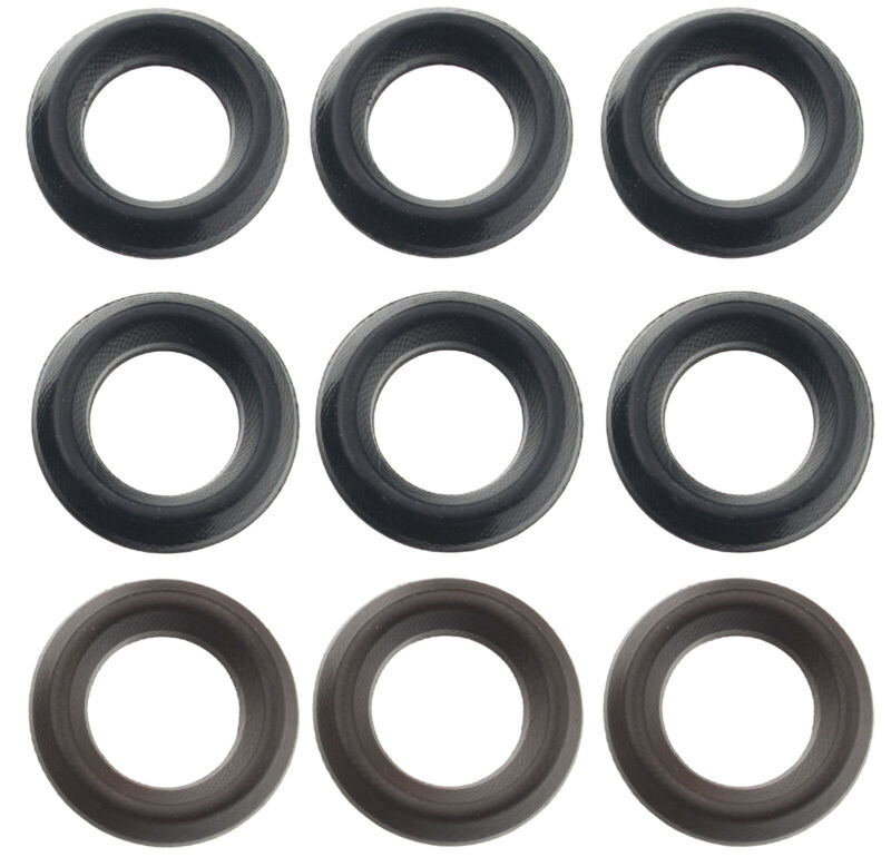 Veloci Replacement Pump Kit for General Pump GP 88 Seal Packing 15 mm
