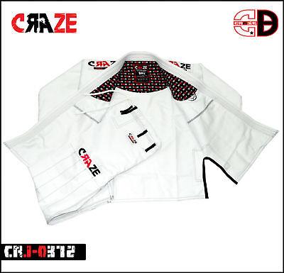Jiu Jitsu Gi MMA Grappling Brazilian BJJ Kimono Unifrom Martial Arts Gi GSM -
