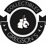 Gregson's Collectibles