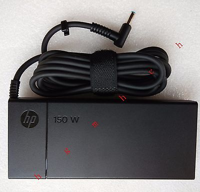 OEM HP 150W Slim AC/DC Adapter for HP OMEN 15-ax011tx,i7-6700HQ,GTX965M Notebook