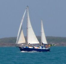 Live aboard or sail away into the sunset Botany Botany Bay Area Preview
