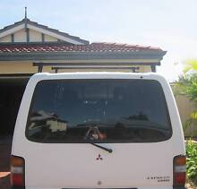 2005 Mitsubishi Express Van/Minivan Landsdale Wanneroo Area Preview