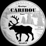 Boutique CARIBOU Store