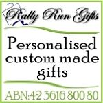 Design Your Own DYO_Rally Run Gifts