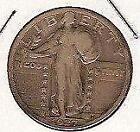 U s Quarter 1927 S