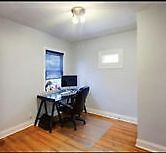 Large room for rent May6th near Centennial college&Kennedy stn