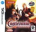 Castlevania portrait of ruin (cartridge)