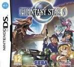 Phantasy Star Zero (cartridge)