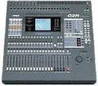 Digital Mixing Desk