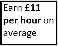 Very Part time job ideal for someone flexible with hours: Cover PA to a disabled woman in Selly Oak