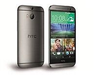 HTC ONE M8 - NEW - LOTS of Accessories - UNLOCKED