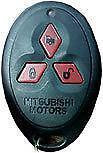 Mitsubishi Remote