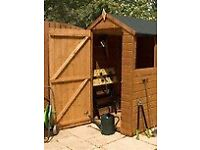 Shed Assembly, Shed Erection, Shed Dismantling, Shed Removal