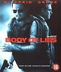 Body of lies op Blu-ray