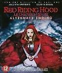 Red riding hood op Blu-ray