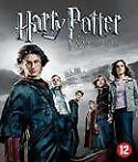 Harry Potter 4 - De vuurbeker op Blu-ray