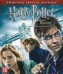 Harry Potter 7 - And the deathly hallows part 1 op Blu-ray