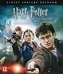 Harry Potter 7 - And the deathly hallows part 2 op Blu-ray