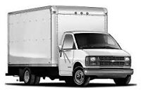 2 PROFESSIONAL MOVERS AND 8X16FT TRUCK ONLY $75