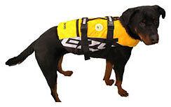 Ezydog Flotation Vests Life Jackets, Comfortable Dog Life Vests Belmore Canterbury Area Preview