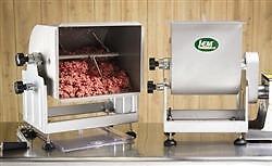 Lem Tilt Meat Mixer 25lb 869